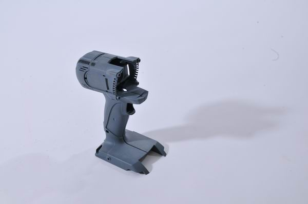 Handle tooling